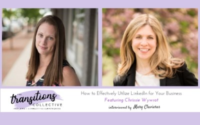 Episode 15: How to Effectively Utilize LinkedIn for Your Business