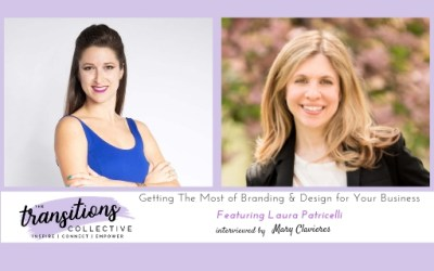 Episode 18: Getting The Most of Branding & Design for Your Business
