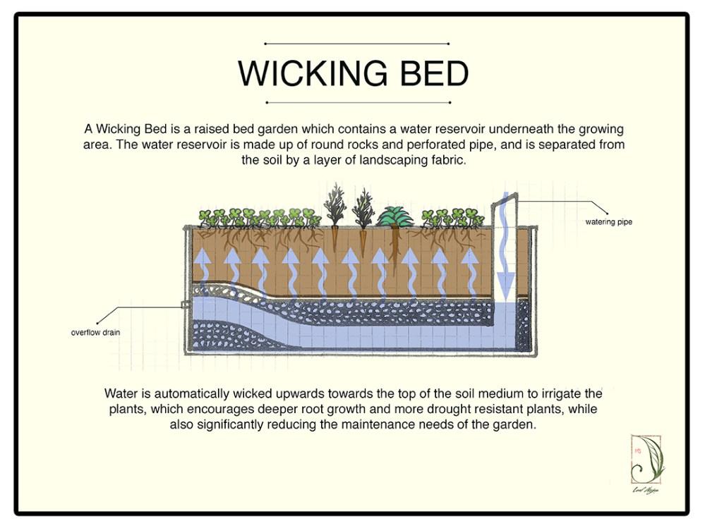 medium resolution of diagram of garden beds diagram data schema upwards gardening diagrams