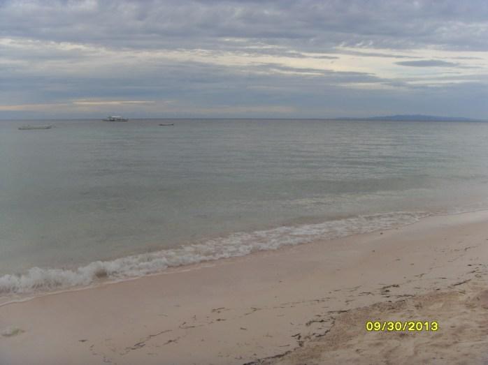 Dinaluan Beach Resort, Panglao
