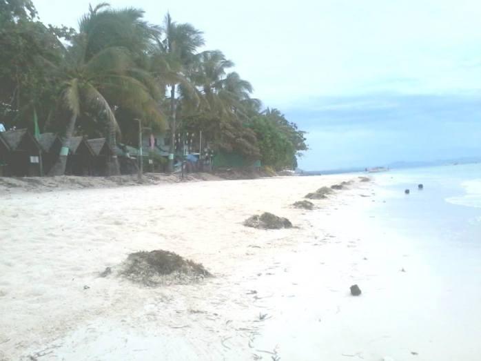 Panglao White sand