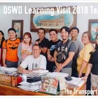 DSWD Pantawid Pamilyang Pilipino Program (4Ps) Learning Visit - Ikot sa CALABARZON- - Part 1