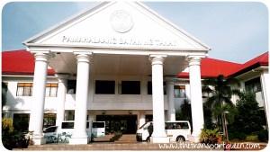 Tanay Municipal Hall