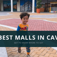 The 12 BEST Malls in Cavite - The Transport Queen