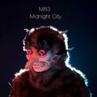 the TRASH BASH: M83 Midnight City
