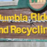Columbia Ridge Landfill