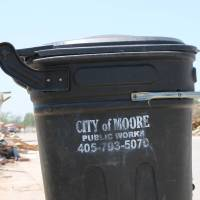 It's Just Moore Garbage