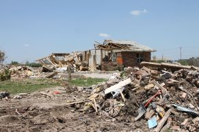 Wrecked House 5