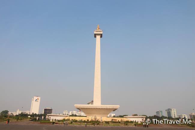 印尼日惹之旅2013