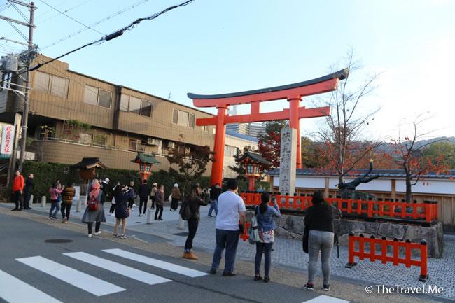 京都古色之旅2018