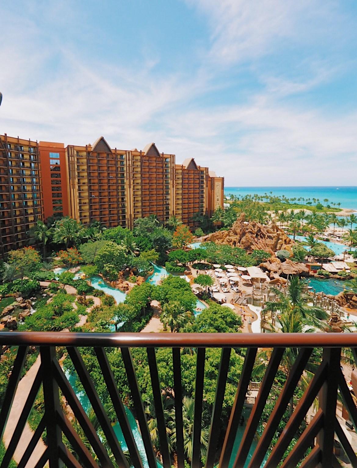 59e1b4e9 e6f6 4fee 8788 6add7a0ec17c - Aulani, A Disney Resort & Spa  - 家族で、女子旅で泊まりたい!ディズニーマジックのかかったハワイのリゾート
