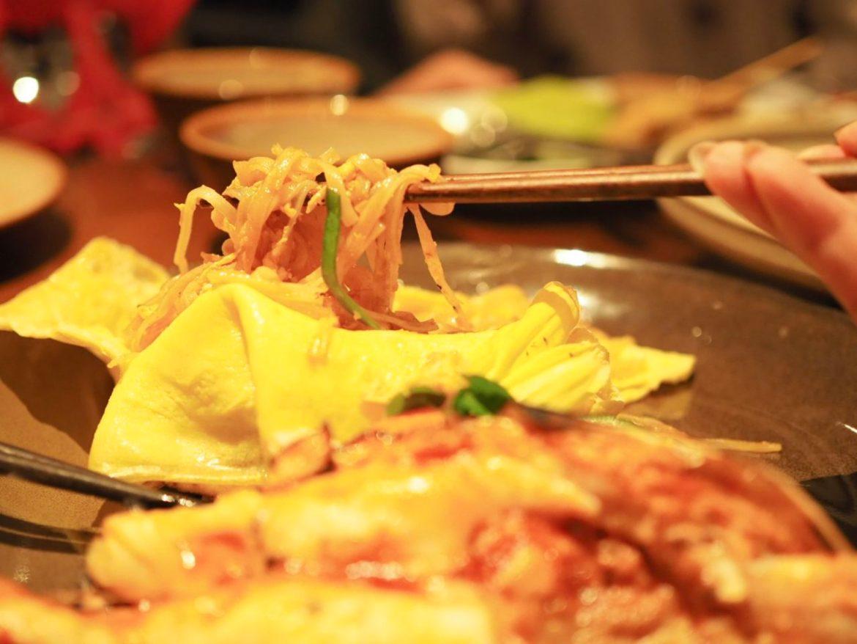 img 2975 - URBAN Cafe - スコータイ上海で味わう本場タイの味!期間限定メニューのご紹介