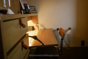 TWIN-LINE HOTEL客室(スタンダード)