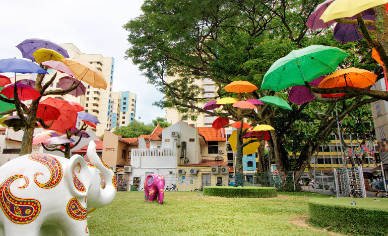 10 Things To Do In Singapore Photo2