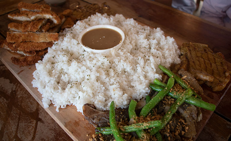 La Union Food Guide Photo7