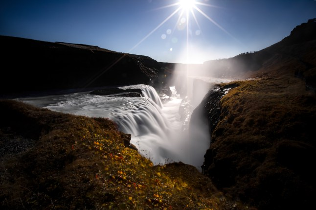 places-to-visit-in-iceland-gullfoss