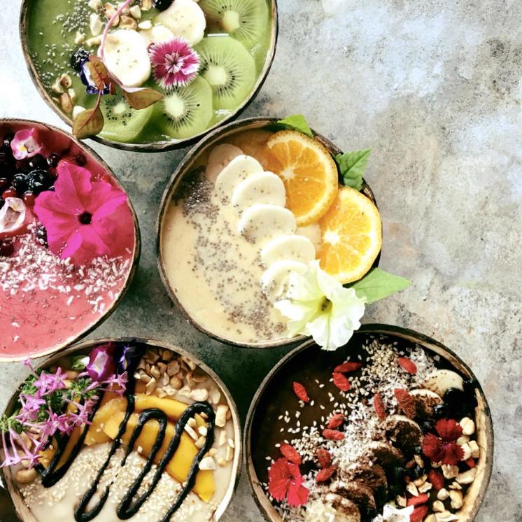 Vegan-food-chiang-mai