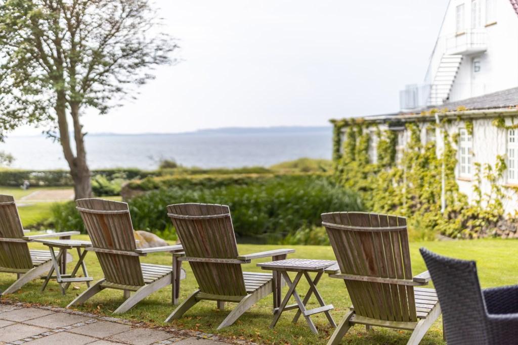 røsnæs-strandhotel