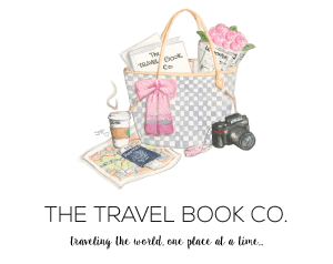 The Travel Book Co