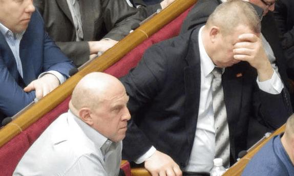 Parliamentary Frustration in Ukraine – War in Ukraine
