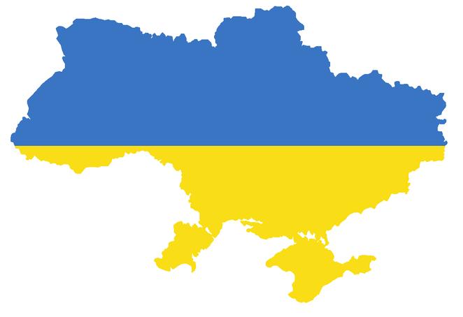 , Ukraine 2014 – Life During Crisis, The Travel Bug Bite