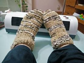 , 5 Ways to Stay Warm During Chinese Winter