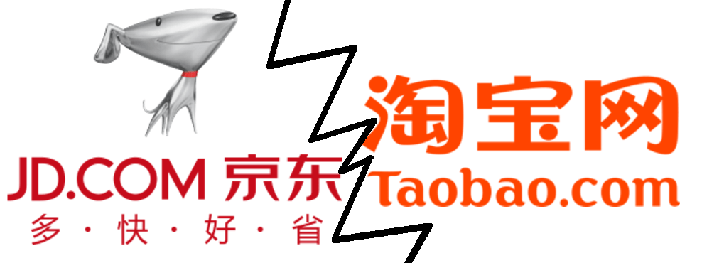 Online Shopping in China: JD vs Taobao
