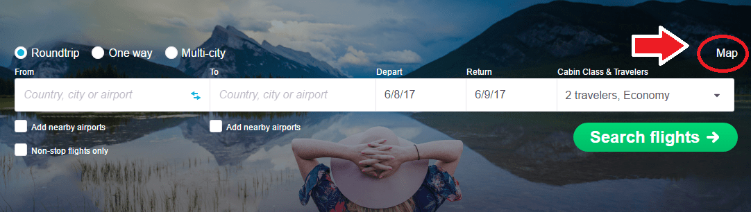 , The Skyscanner Guide for Travel Addicts, The Travel Bug Bite