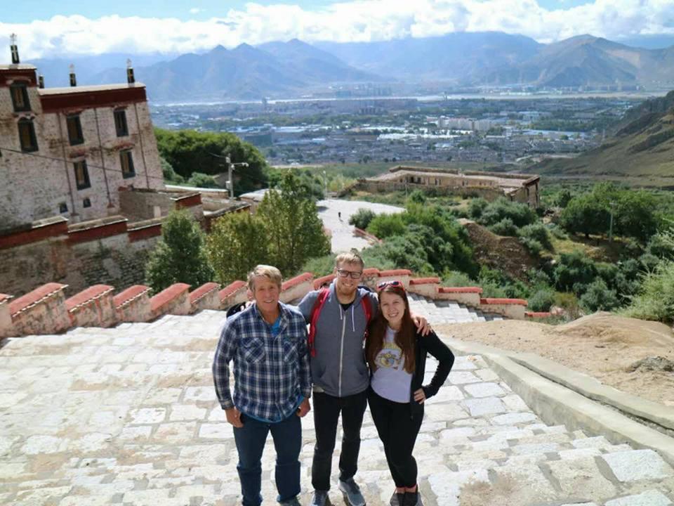Tibet Adventures: Chapter 2 – Lhasa Monasteries