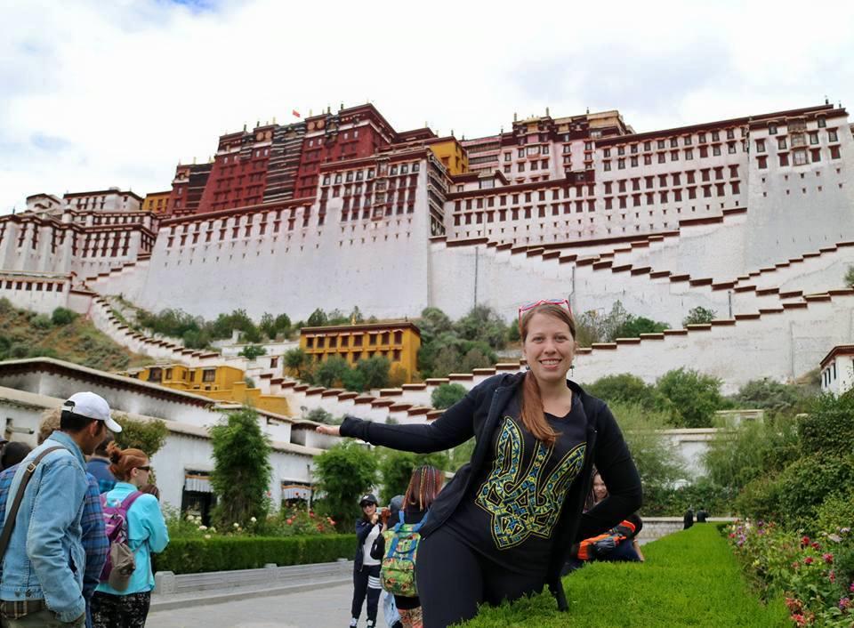 Tibet Adventures: Chapter 3 – Potala Palace