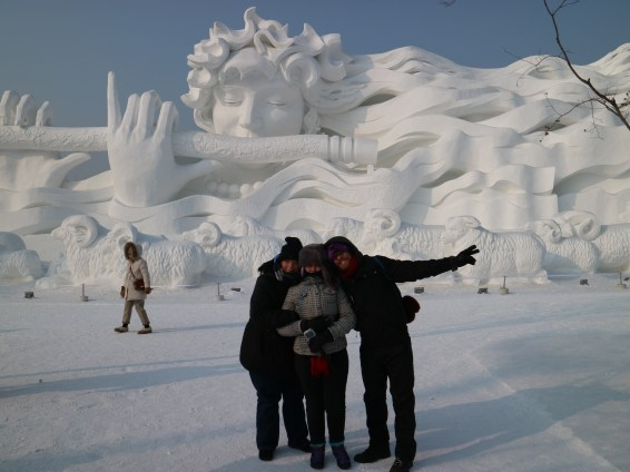 , Harbin Ice and Snow Festival 101: Weekend Guide, The Travel Bug Bite