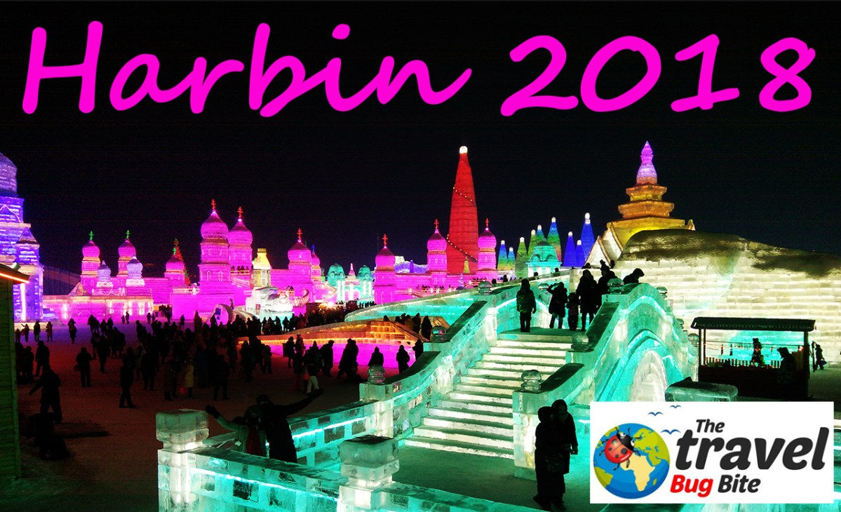Harbin Ice and Snow Festival 101: Weekend Guide