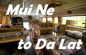 ", Worst Bus Ride Ever: Mui Ne to Da Lat ""Sleeper Bus"", The Travel Bug Bite"