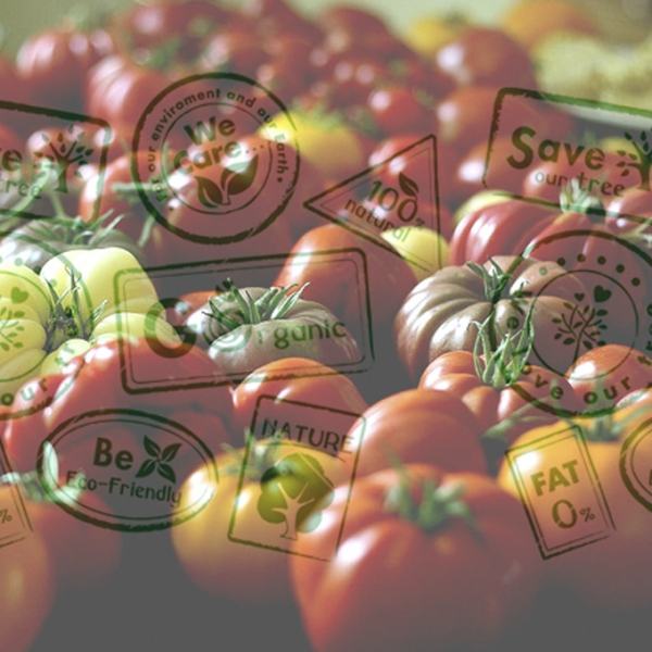 Eat Organic The Smart Way Or Avoid 'Organic' Deception