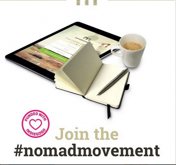 , The Nomad Movement: New Paradigm of Travelling is Already Here, The Travel Bug Bite