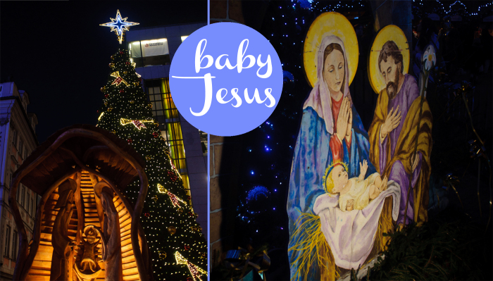 , (Guest Post) CZECH TRADITIONS: CHRISTMAS