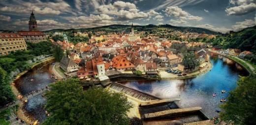 Exploring the Czech Republic