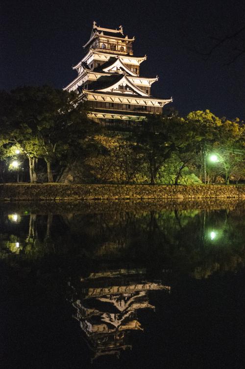 Hiroshima Peace Memorial Park, Japan (Guest Post)
