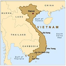 Vietnam, A Quick Trip to Vietnam… Without Leaving Prague, The Travel Bug Bite