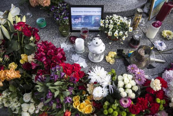 February 18th, 2014 Witness – War in Ukraine