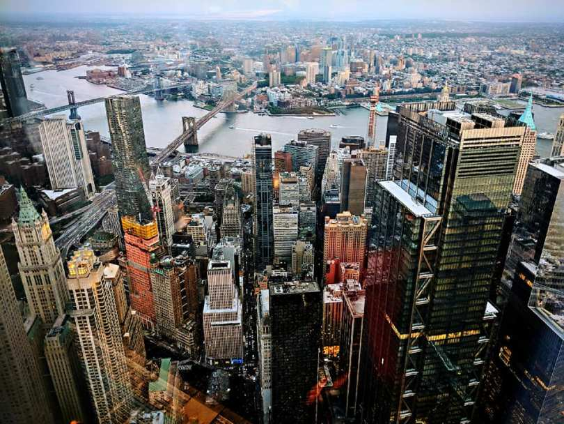 , The Best View of New York City: One World Trade Center, The Travel Bug Bite, The Travel Bug Bite