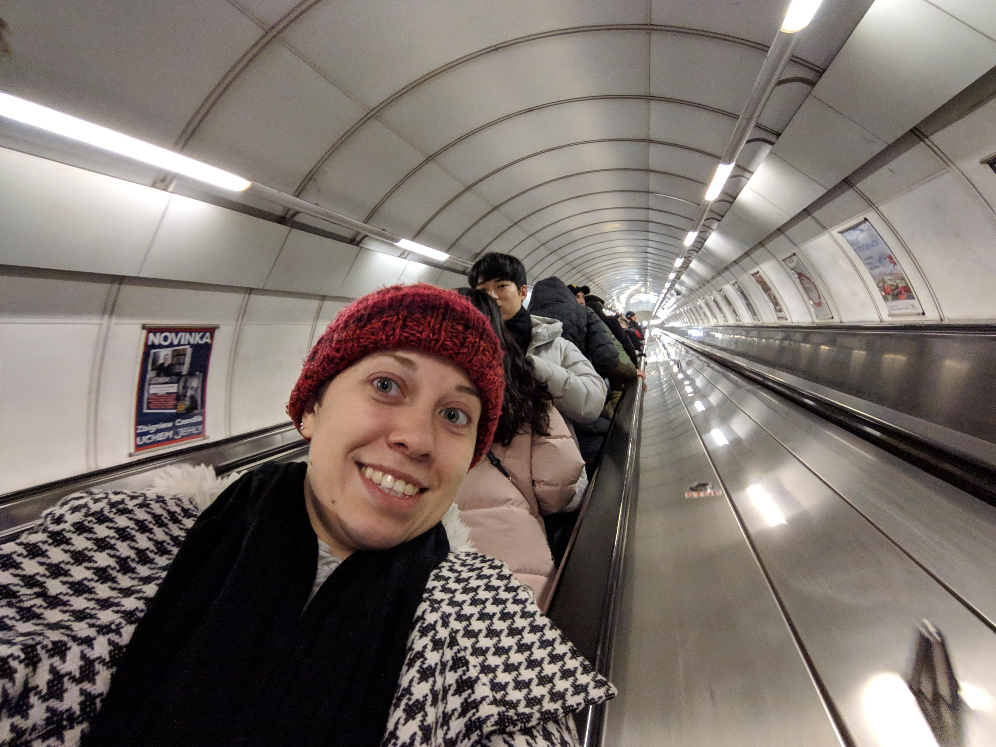 , New York Subway vs. Shanghai Metro, The Travel Bug Bite