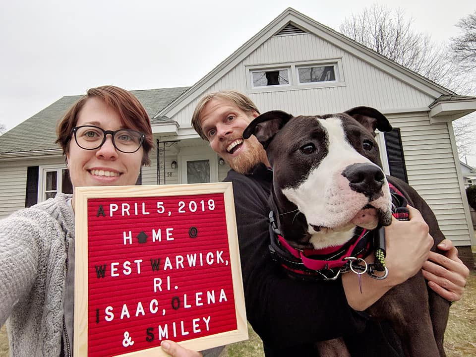 , It's Official: We're Moving!, The Travel Bug Bite