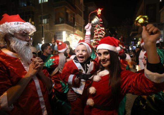 Syrian Christmas