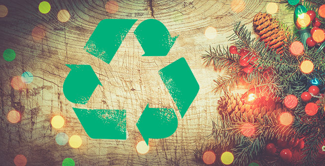 Zero-Waste Christmas, Zero-Waste Christmas 2019, The Travel Bug Bite