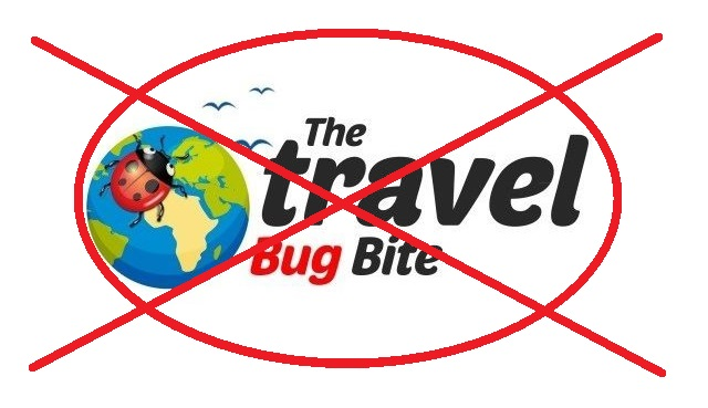 The Travel Bug Bite, The Travel Bug Bite is Shutting Down, The Travel Bug Bite
