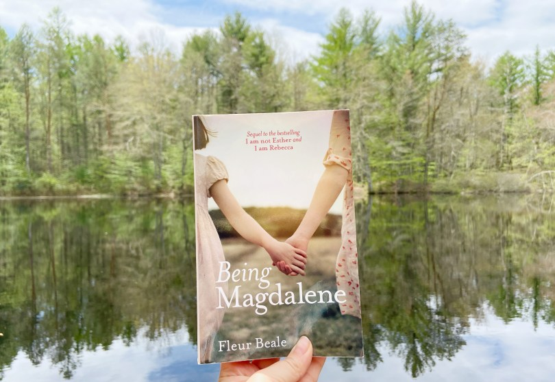 Being Magdalene, Being Magdalene by Fleur Beale: Book Review, The Travel Bug Bite, The Travel Bug Bite