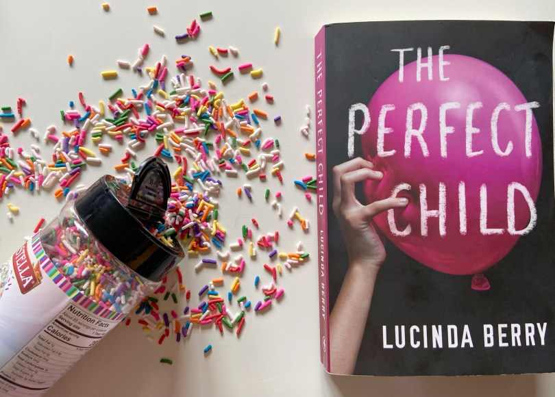 The Perfect Child by Lucinda Berry, The Perfect Child by Lucinda Berry: Book Review, The Travel Bug Bite, The Travel Bug Bite