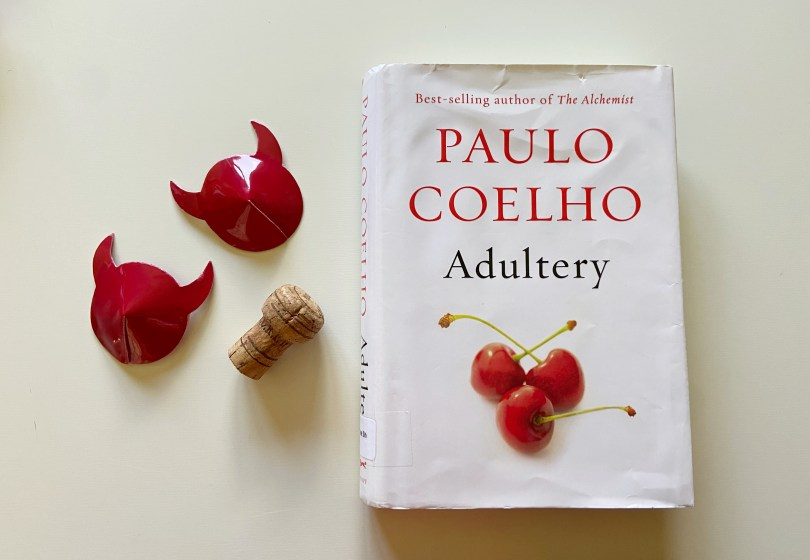 Adultery, Adultery by Paulo Coelho: Book Review, The Travel Bug Bite