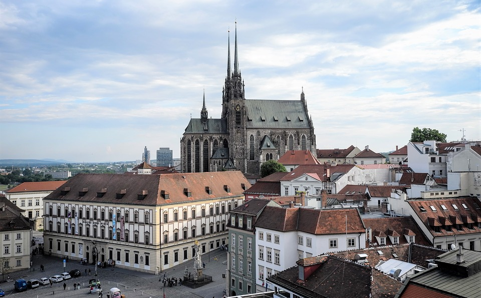 Czech Cities to Visit, 10 Czech Cities To Visit From Prague, The Travel Bug Bite